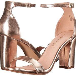 Madden Girl Beella Heeled Sandals